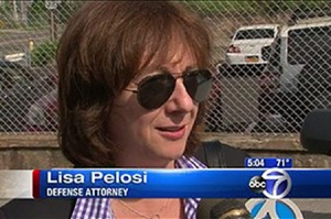 New York Criminal Defense Attorney Lisa Pelosi