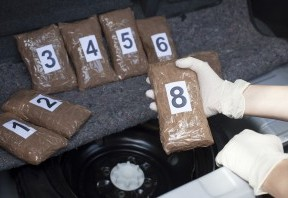 Drug Trafficking Arrest NY Lawyer