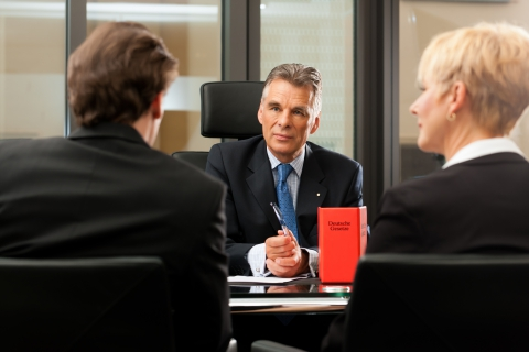 What to Expect in a Deposition