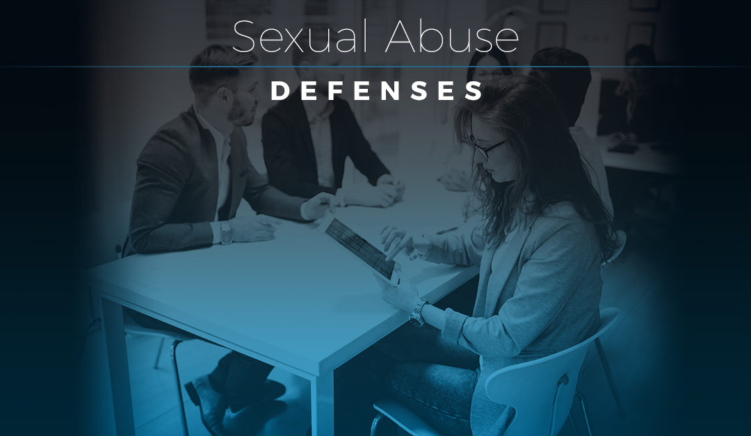 Sexual Abuse Defenses