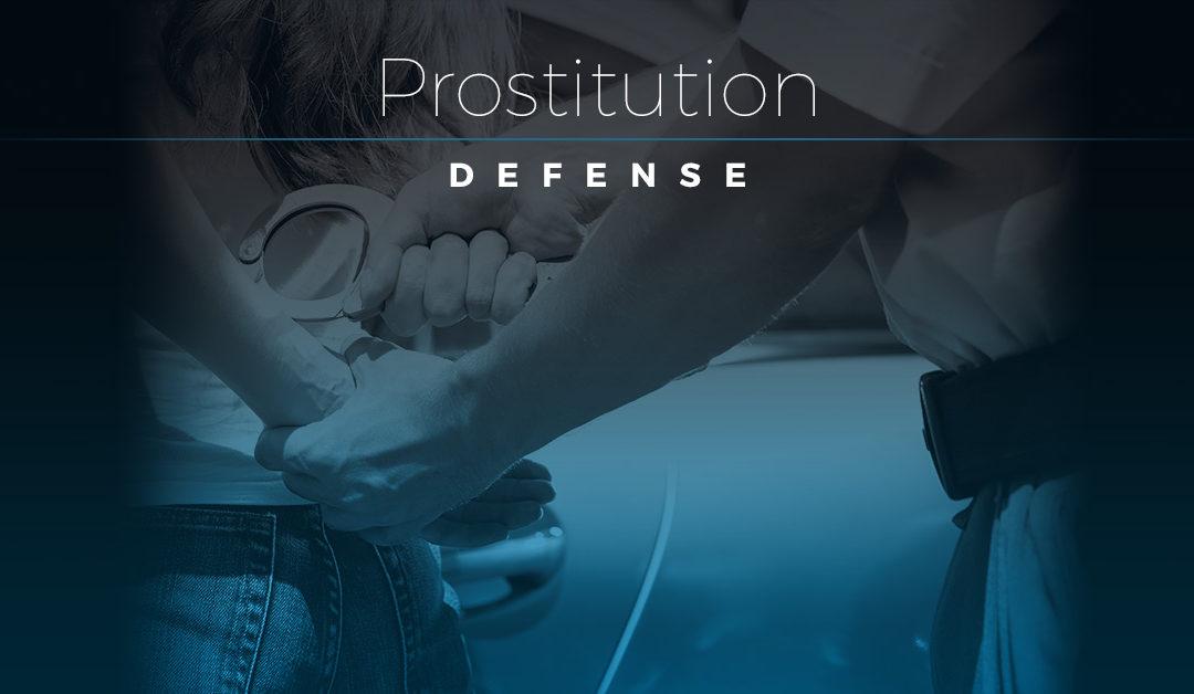 Prostitution Defense